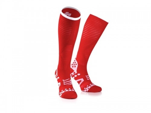COMPRESSPORT FULL SOCKS ULTRALIGHT RACING IRONMAN MDOT